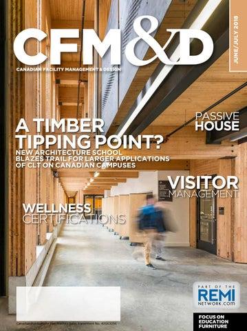 bd106f6c540a Canadian Facility Management & Design by MediaEdge - issuu