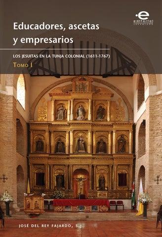 Este libro es producto de la línea de investigación Patrimonio Construido  de la Compañía de Jesús en Colombia c50f9e6fc742