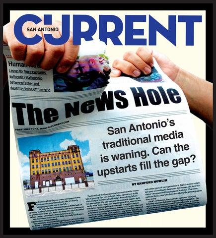 San Antonio Current – July 11, 2018 by Euclid Media Group - issuu