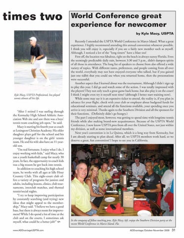 Page 33 of Crossover coach has the game - times two
