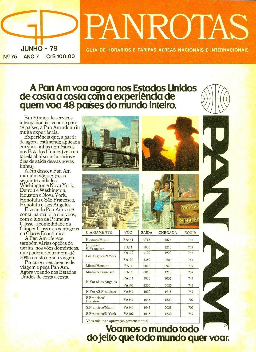 Guia PANROTAS   Edição 10   Junho/10 by PANROTAS Editora   issuu