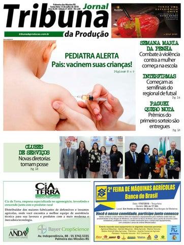 ed-13-07-18 by Tribuna da Produção Palmeira - issuu 4329be852fdf3
