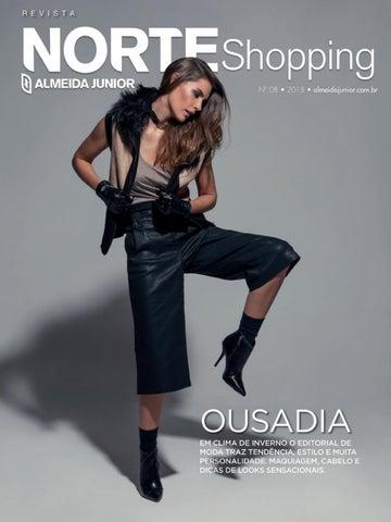 64bc17fe1 Revista Norte Shopping #8 by Almeida Junior - issuu