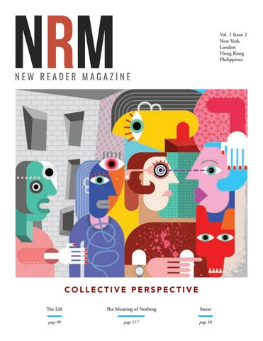 47d676740 New Reader Magazine Vol 1 Issue 2 by newreadermagazine - issuu