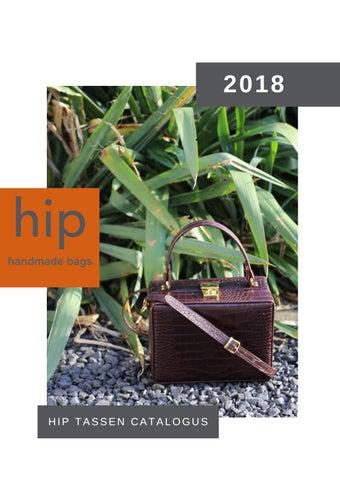 0b867bbb191 Hip handmade bags catalogus by Monique - issuu