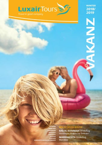 LuxairTours Vakanz Winter 18/19 by WLTT s.a. - issuu