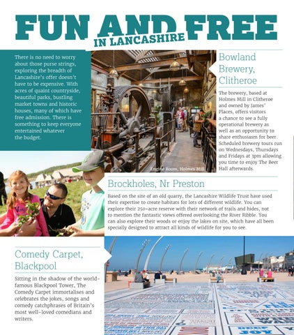 Page 14 of Fun and Free in Lancashire