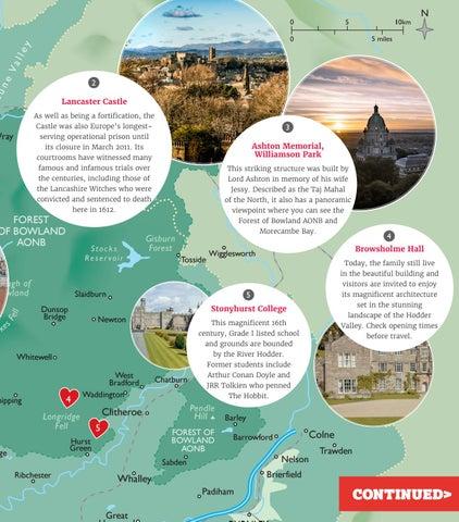 Page 19 of Lancashire's Dazzling Dozen