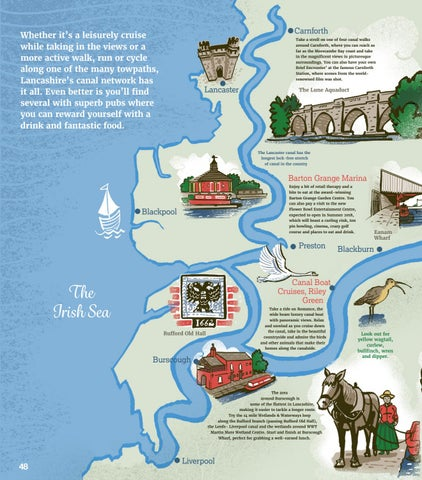 Page 48 of Lancashire Canal Network
