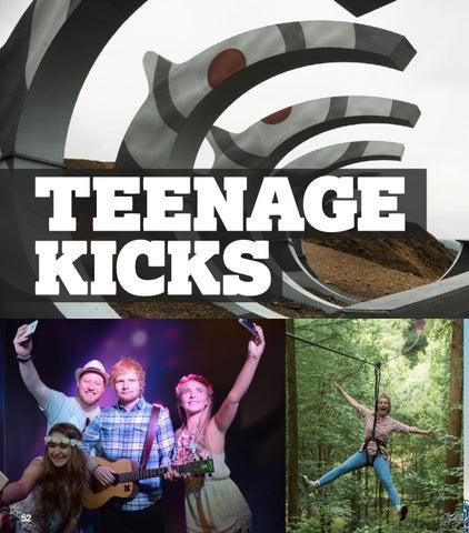 Page 52 of Teenager Kicks