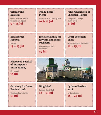 Page 57 of Events Calendar