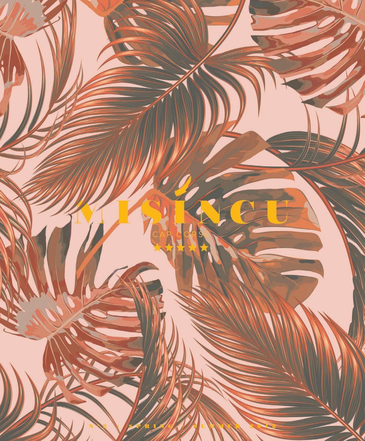 Misincu 2018 by Riviera Magazine - issuu c0650bb6842a