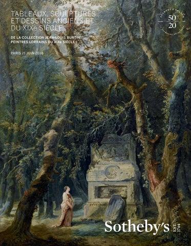 foto de Tableaux, Sculptures et Dessins Anciens et du XIXe siècle 21 JUNE ...