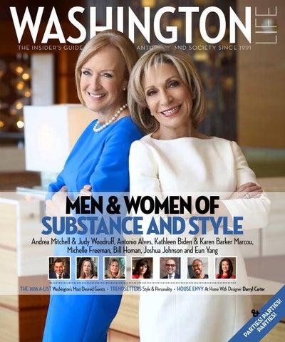 31320491841577 Washington Life Magazine - April 2018 by Washington Life Magazine ...