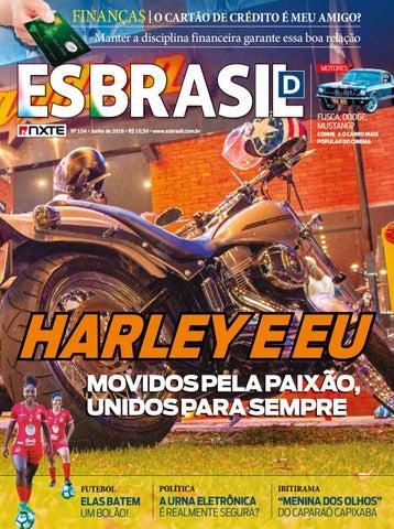 Revista ES Brasil 154 by Next Editorial - issuu edcf671fb4b2c