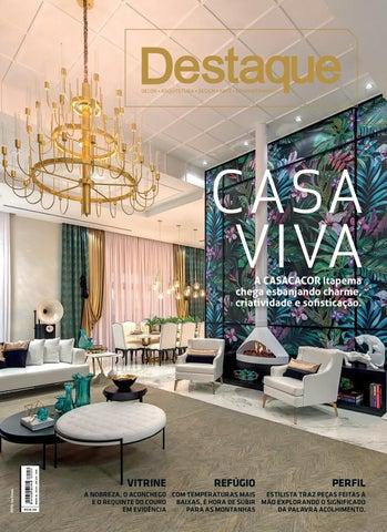 4329ce98814 Revista Destaque Decor - Junho e Julho by Revista Destaque Decor - issuu