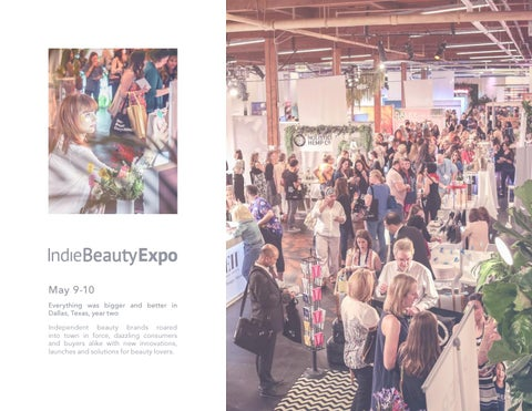 Page 3 of A week of Independent Beauty in Dallas
