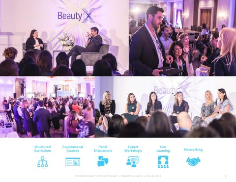 Page 5 of BeautyX Retail Summit