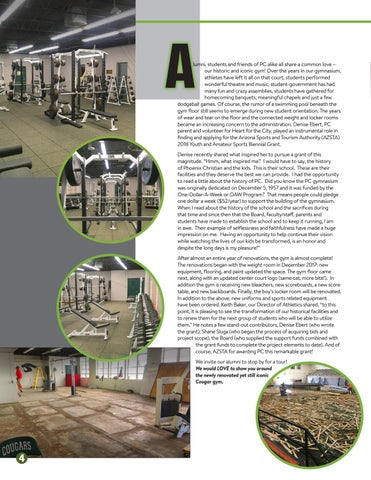 Page 4 of PC's Iconic Gym