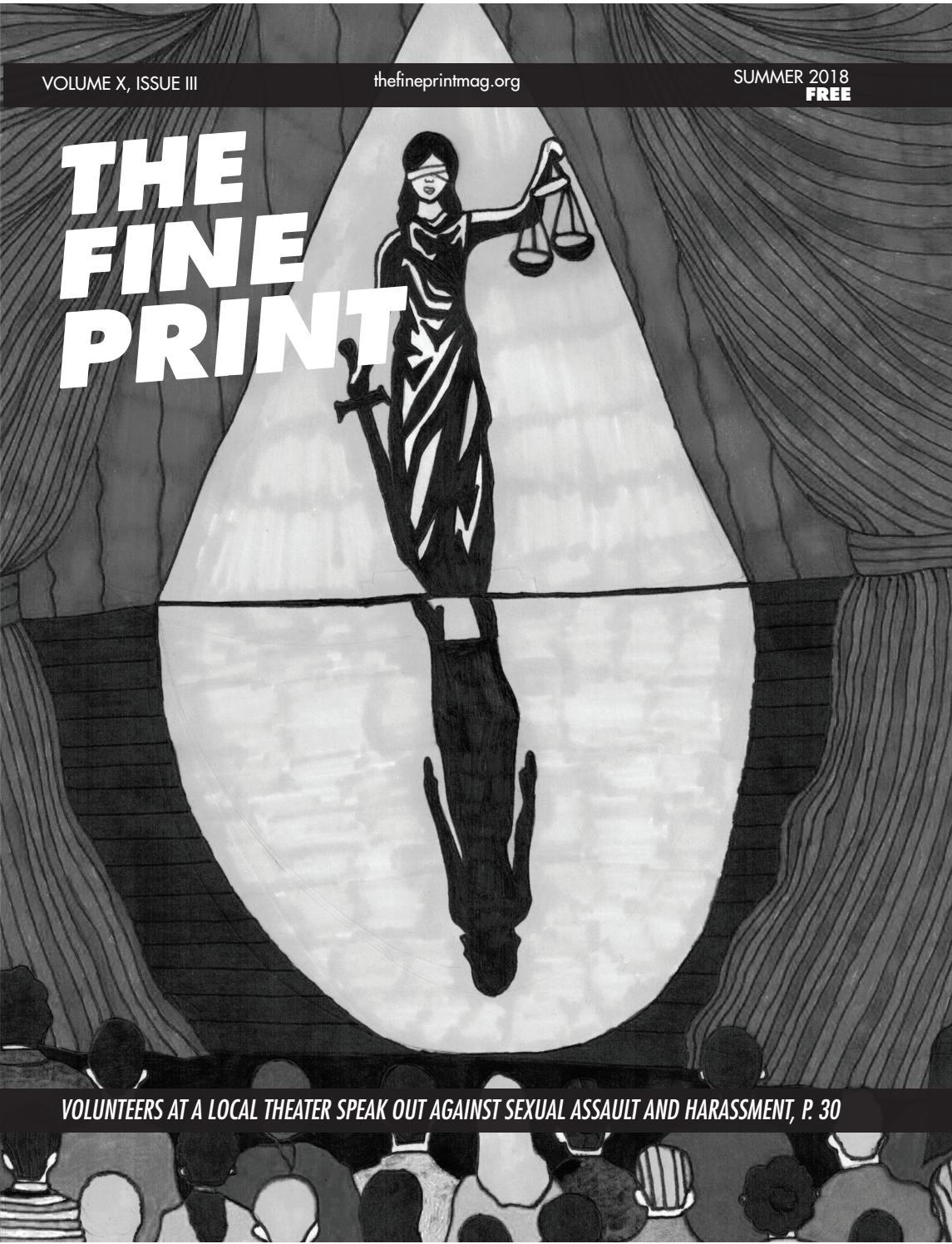5a98053f76 The Fine Print