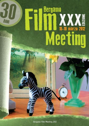 Bergamo Film Meeting - Catalogo 2012 by aficfestival - issuu 7abbb3225a0