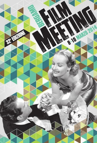 Bergamo Film Meeting - Catalogo 2014 by aficfestival - issuu c478ce2ca9e9