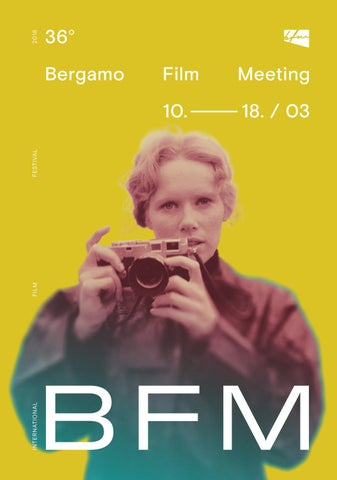 Bergamo Film Meeting - Catalogo 2018 by aficfestival - issuu 5641d6570e9