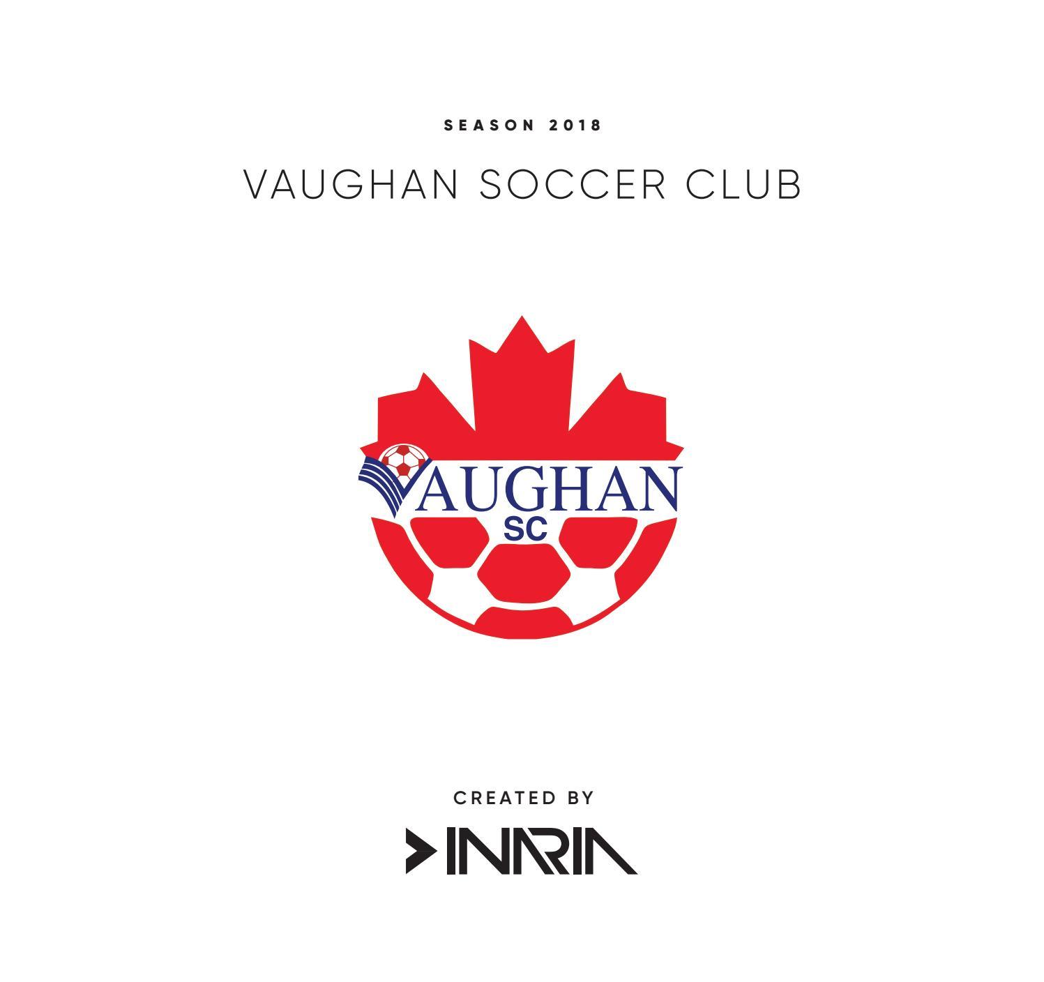 90c6b671e Vaughan SC