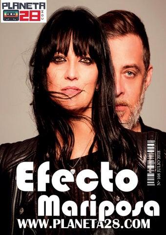 "Cover of ""Número especial Verano """