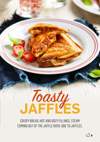 Page 9 of Toasty Jaffles