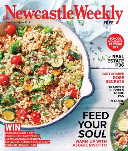 baa8587b71a 28 June 2018 by Newcastle Weekly Magazine - issuu
