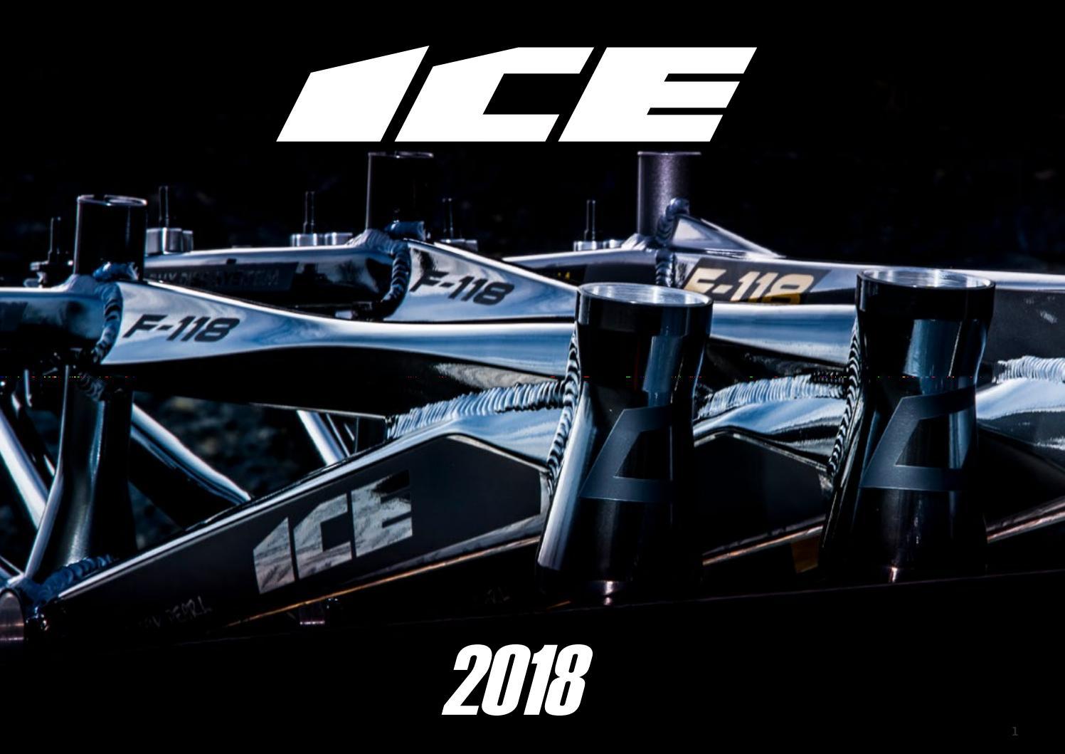 Alu Design Vaison La Romaine 2018 ice cataloguemtblparts - issuu