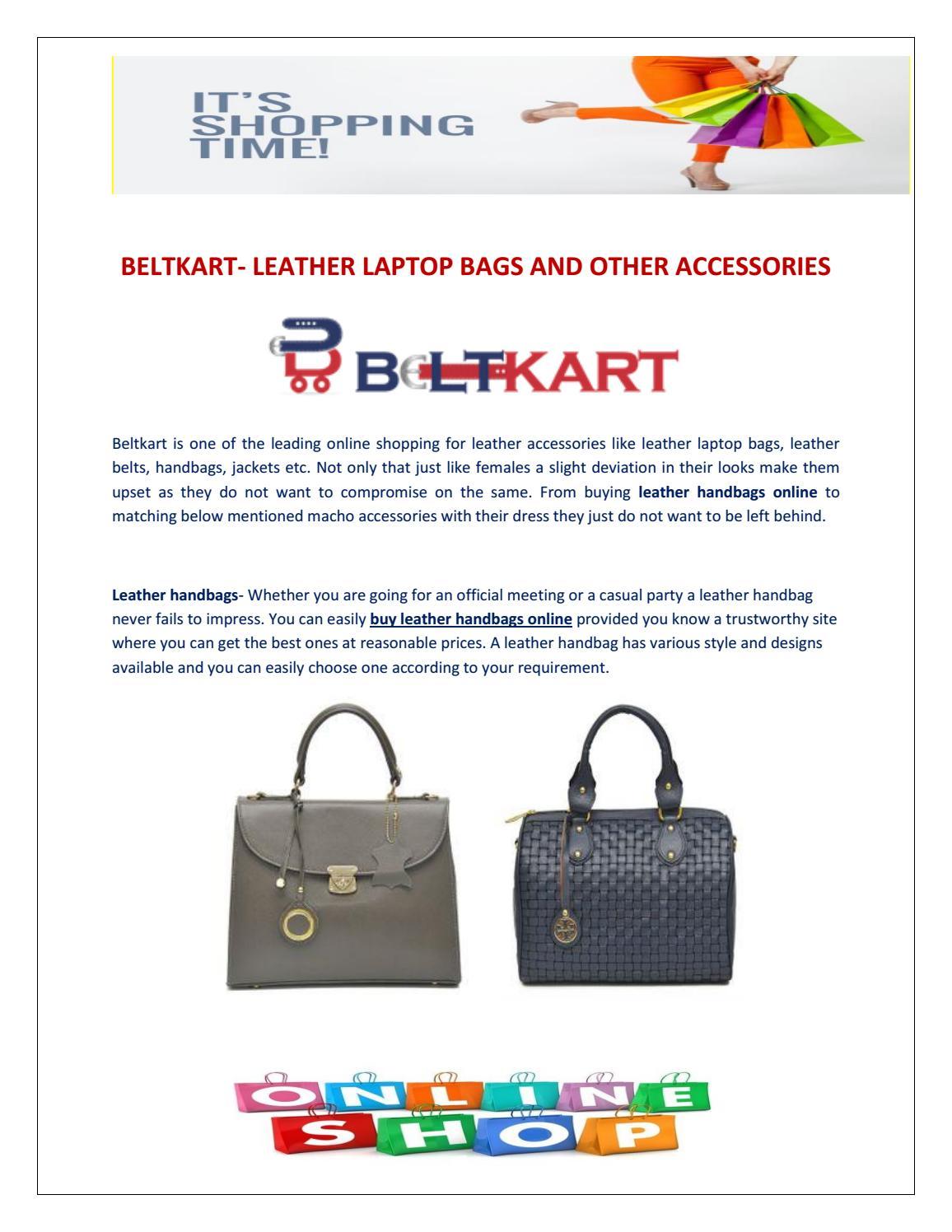 2fe384d16ad Best Site For Handbags Online