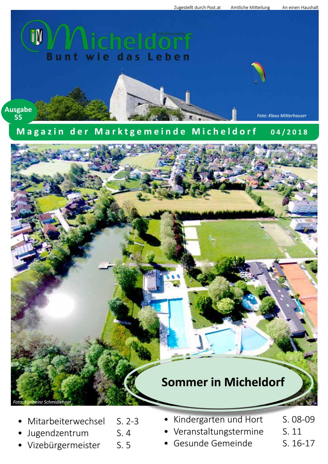 Micheldorf in obersterreich senioren kennenlernen - Pressbaum