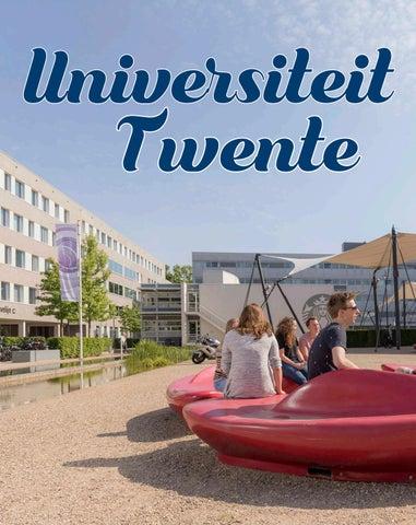 Page 34 of Universiteit Twente