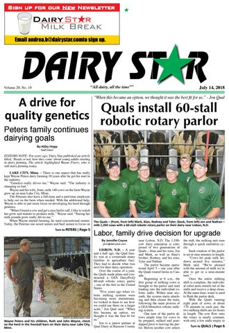 f121fa1cb Dairy Star 1st section-Zone1 by Dairy Star - issuu