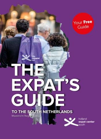 Dating Belgien expat