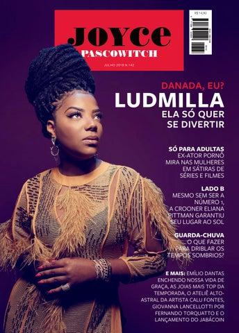 Revista Joyce Pascowitch Edição 142 by Revista JP - issuu e76cc00b6c