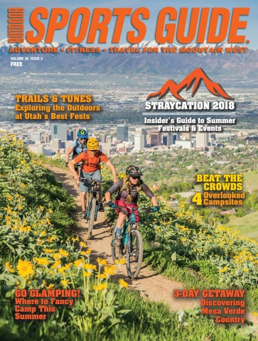 Summer 2018 by Outdoor Sports Guide - issuu 3a0b77489
