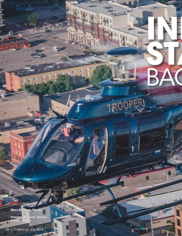 Page 38 of Indiana State Police - Back in Blue