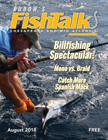 fishtalk magazine august 2018 by spinsheet publishing company issuu