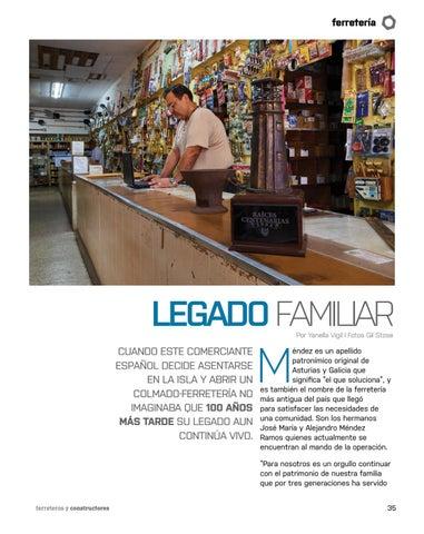 Page 35 of Legado familiar