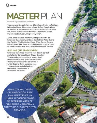 Page 46 of Master plan
