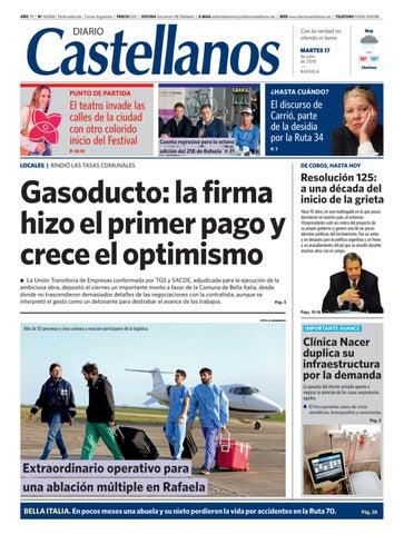 Diario Castellanos 17 07 by Diario Castellanos - issuu dc9acd83237
