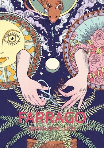 2018 Edition 5 Night By Farrago Magazine Issuu