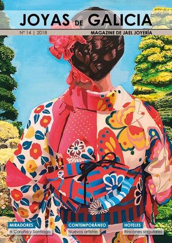 beacd7579927 Revista Jael Joyas de Galicia 14 by José María Fernández - issuu