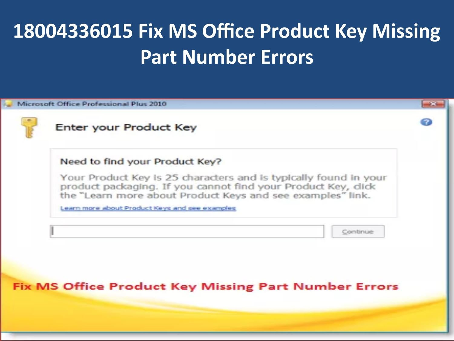 how to find product key for microsoft office already installed