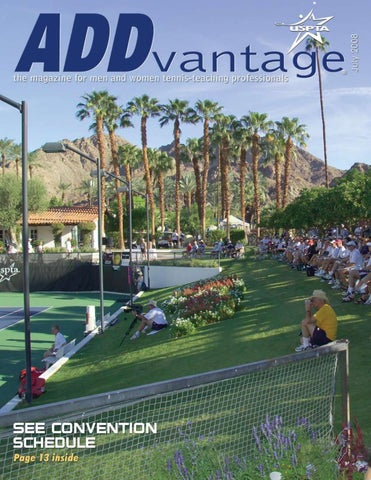 e282d2be7ba Tennis kevad 2008 by Ajakiri Tennis - issuu