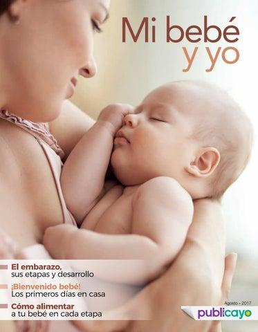 bcbf01480 Mi bebé y yo by Publicayo - issuu