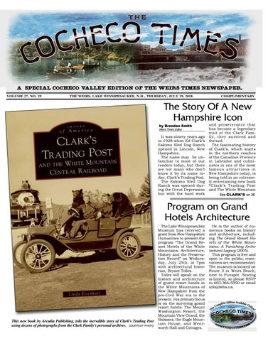 321cca683deb 07 19 18 Cocheco Times by The Weirs Publishing Company - issuu
